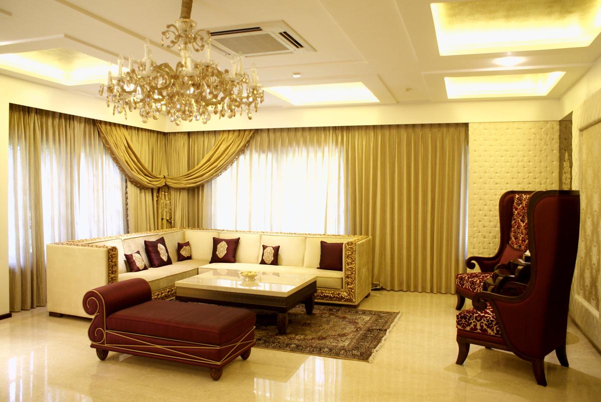 Residence at Daman